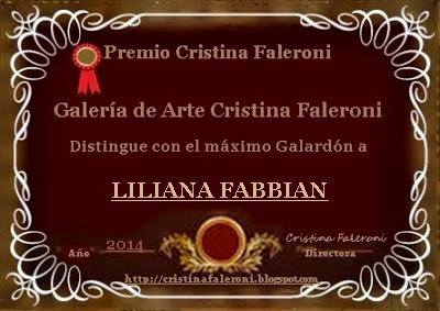 Liliana Fabbian