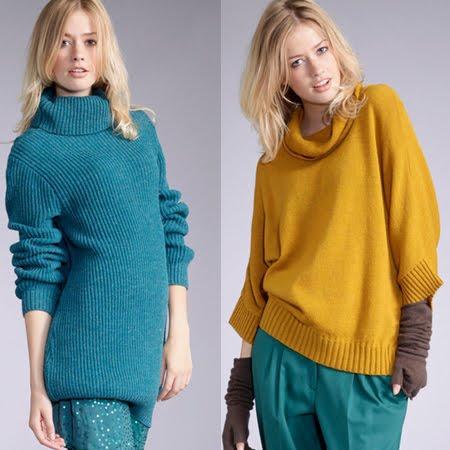 плетива в ярки цветове