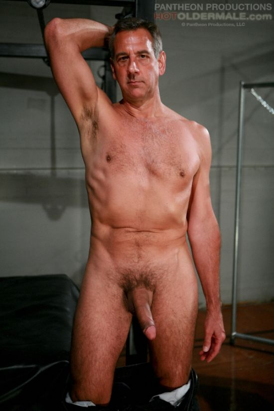 Loving naked men: Daddy of the Day: Jay Taylor