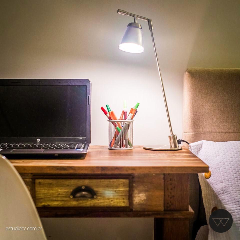 Um quarto rústico moderno! Jeito de Casa Blog de Decoração ~ Quarto Rustico E Moderno