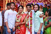 Amala Paul Al Vijay wedding Photos gallery-thumbnail-13