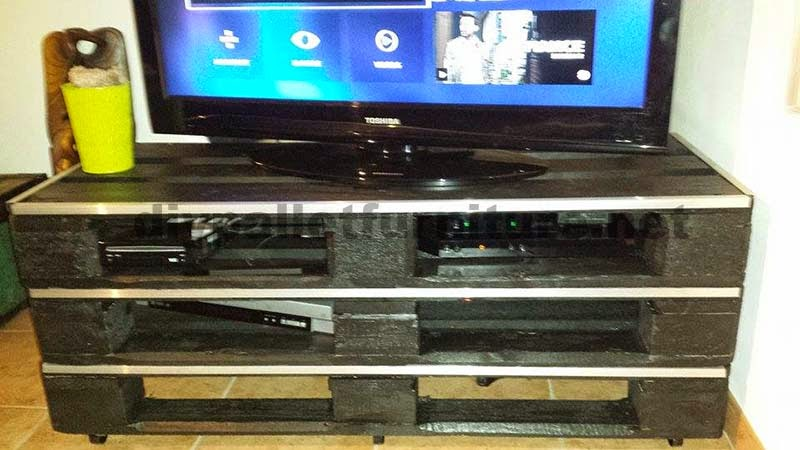 Como hacer un mueble para la tv - Como hacer un mueble para tv ...