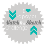 Challenge - Match the Sketch