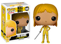 Funko Pop! The Bride