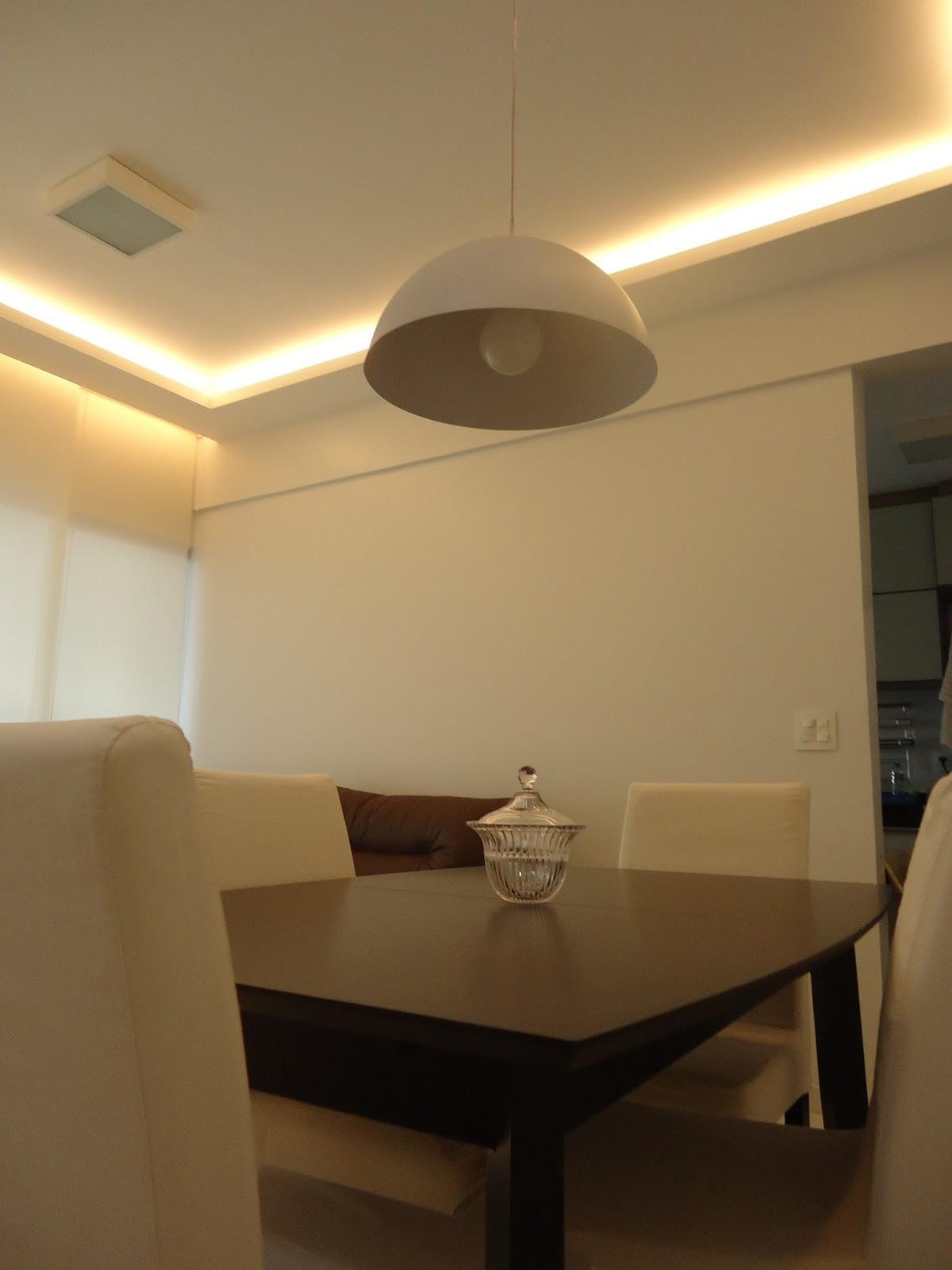 Sala de Estar/TV e Jantar #A47627 1200x1600