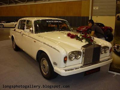 Roll Royce Classic