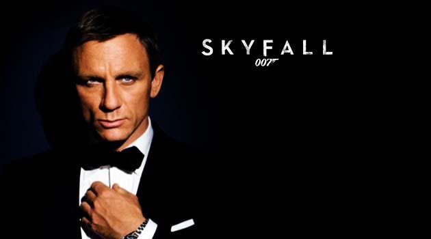 Skyfall (2012) Official Trailer