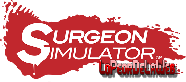 Surgeon Simulator: Anniversary Edition Multilenguaje