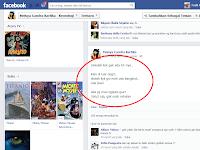 Meisya Candra Kartika: Bikin Heboh Lewat Facebook