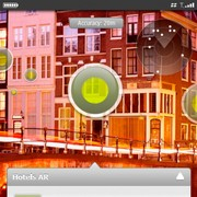 Layar Augmented Reality Browser released for BlackBerry 7 phones