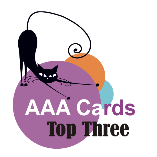 AAA Cards - Top 3