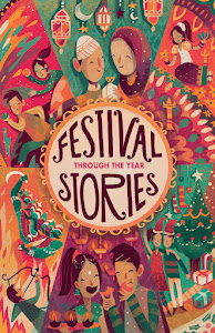 Festival Stories Through The Year (HarperCollins Children's Books)