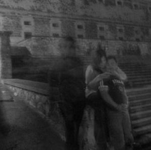 imágenes de fantasmas reales
