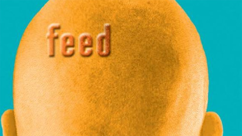 essays on feed by mt anderson Works cited   mt-andersoncom anderson, mt 2012 feed candlewick press: somerville, massachussetts.