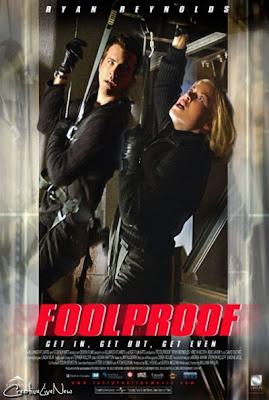 Foolproof 2003 Watch Hindi Dubbed Movie OnlineFree Hindi Video