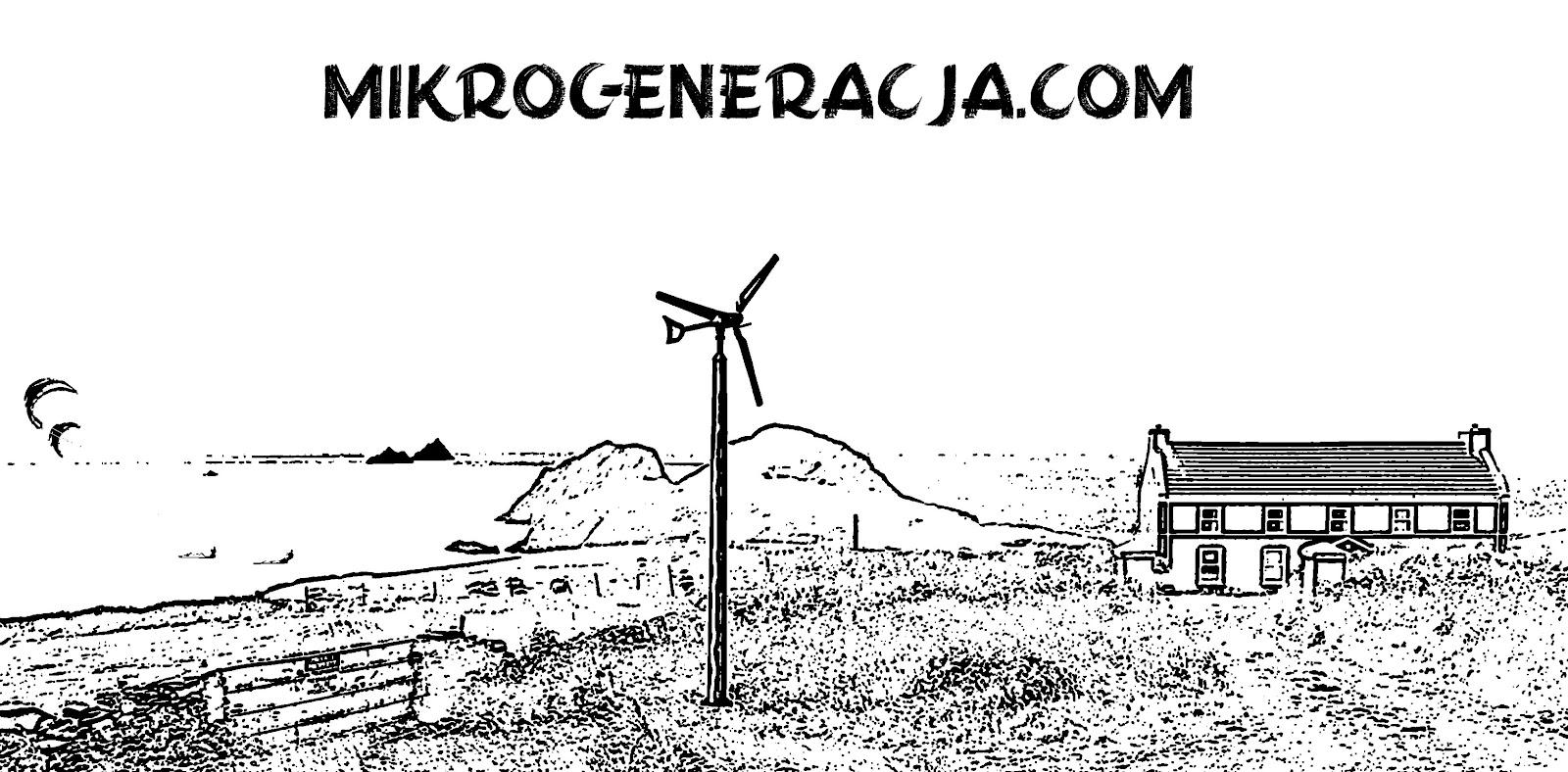 mikro generacja  logo