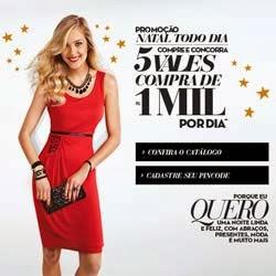 participar promoção de natal Pernambucanas 2013 natal todo dia