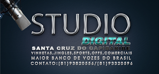 STUDIO DIGITAL (81)89456188