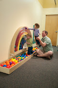 . to the Grand Rapids Children's Museum, a handson space full of fun .