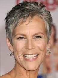 Jamie Lee Curtis on Aging