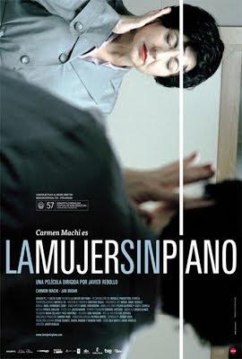 La mujer sin piano (2011).