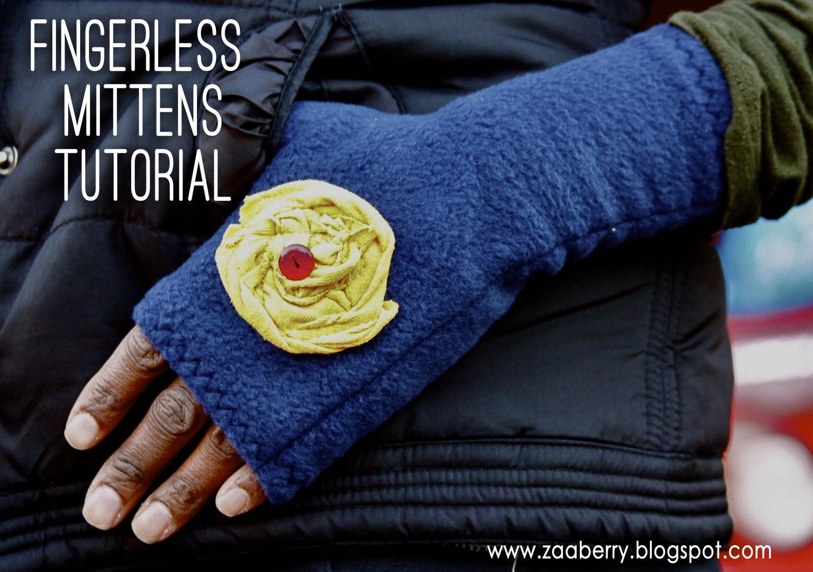 Zaaberry fingerless mittens tutorial 11092011 jeuxipadfo Image collections