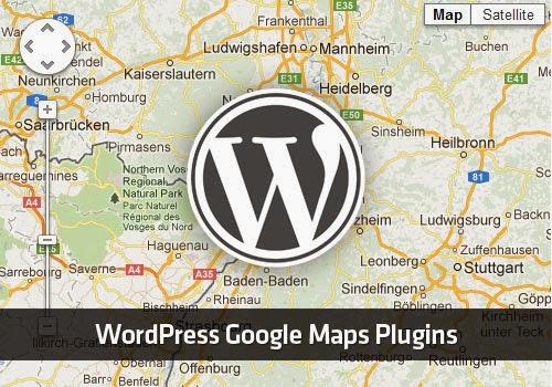 15 Free Google Maps Plugins for WordPress