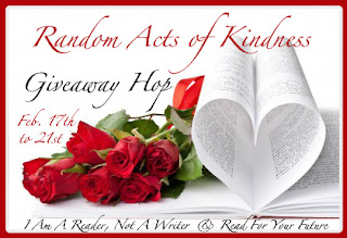 Random Acts of Kindness G!veaway H0p!