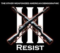 Resist.......