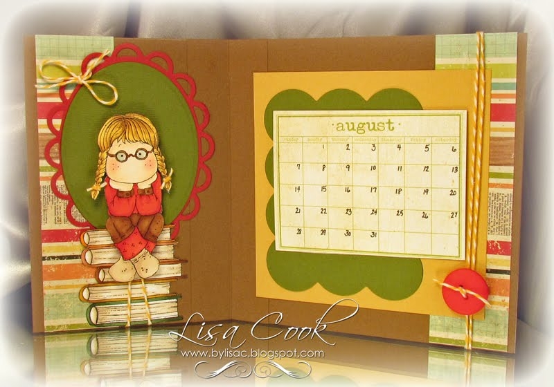 Calendar Ideas For Children To Make : From crayons to copics card making ideas free designs