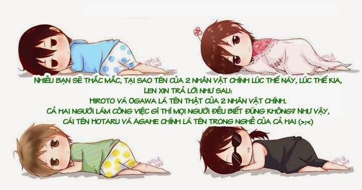 Kizutsuite Romance Manga chap 2 - Trang 2