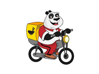 The Food panda