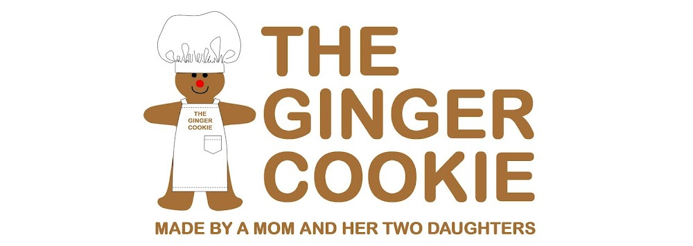 THE GINGER COOKIE