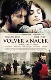 Ver Volver a nacer (Venuto al mondo) (2012) Online