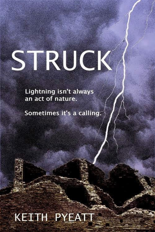 <i><b>STRUCK</b></i>