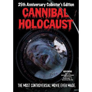 Cannibal Holocaust 1980 Hollywood Movie Watch Online