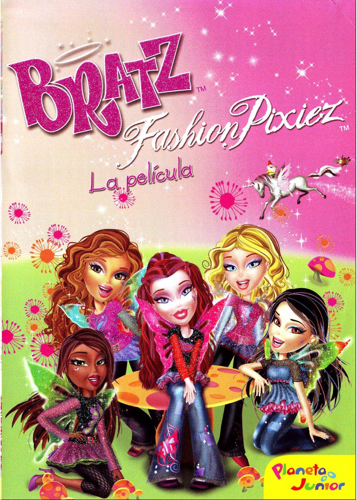 Bratz fashion pixiez full movie putlocker 90
