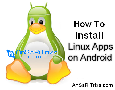 How To Install Android Applications and Games on Linux