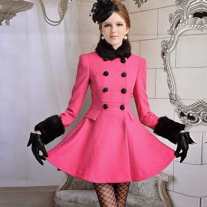 casual wear stylish 2014 winter fashion for teens 2014