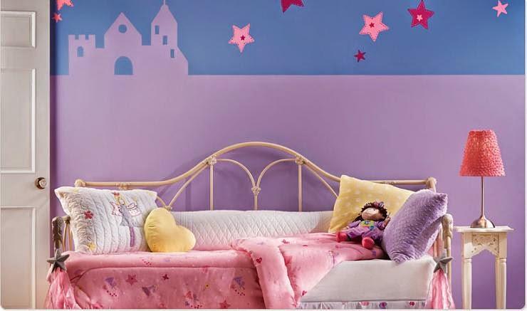 دهانات حوائط لغرف نوم الأطفال مدونة بحر الصور