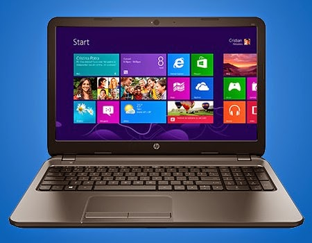 analisis HP 255 G3 Pro