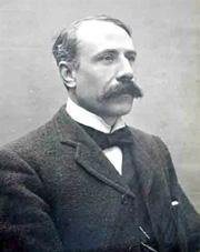 Portrait-Elgar