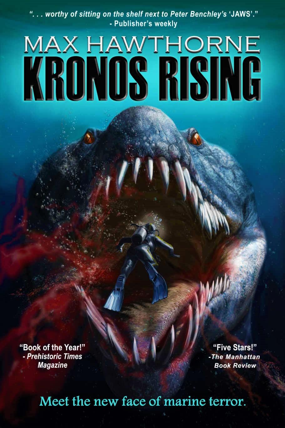 Kronos Rising