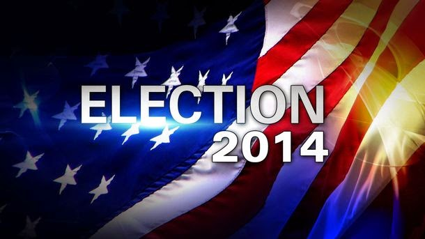 ELECTION COUNTDOWN SPECIAL ON WCHV NOV 2 WITH ED GILLESPIE & DAVE BRAT