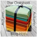 The Oakshott Autumn Blog Hop