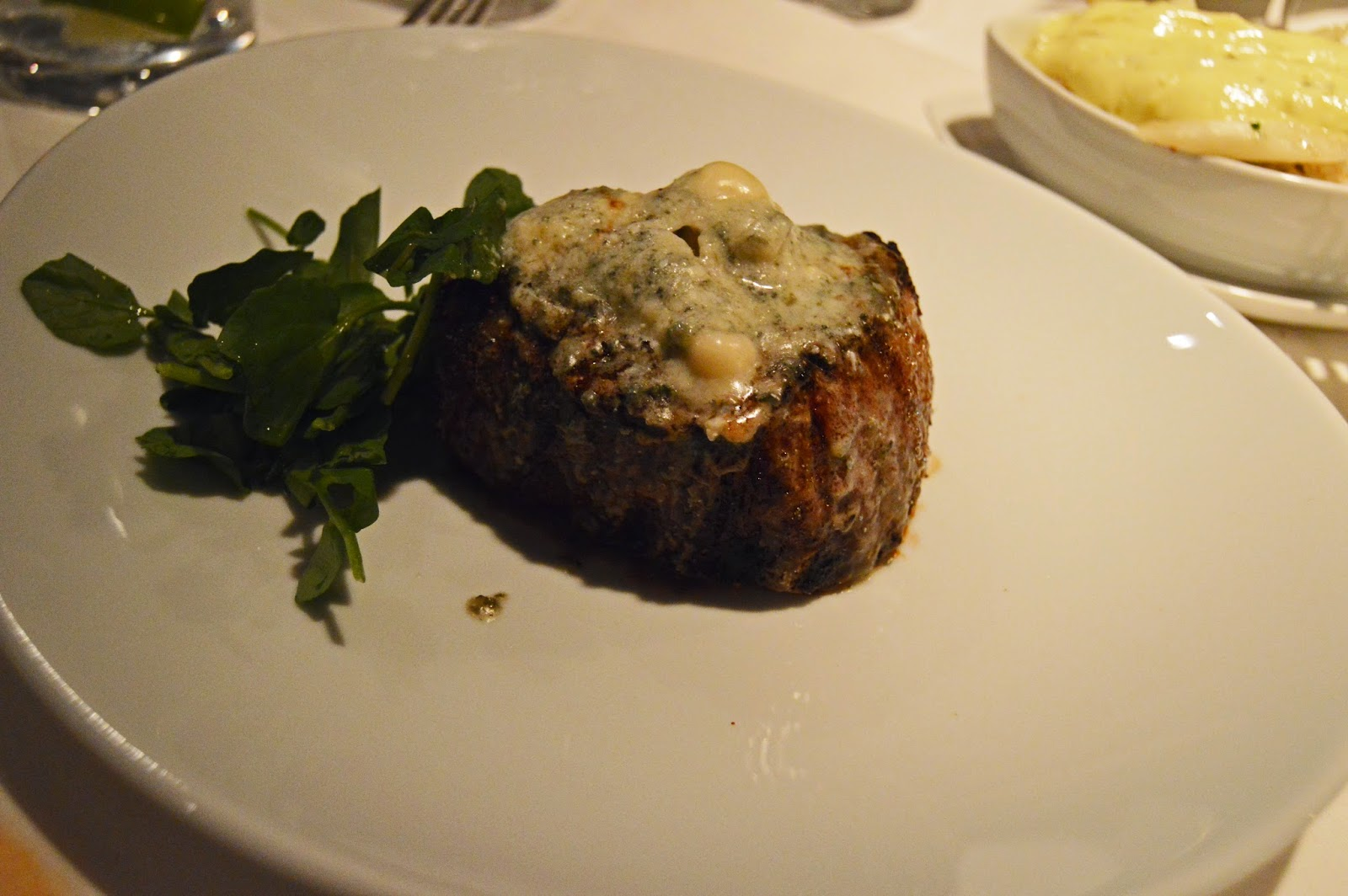 Filet at PM Prime