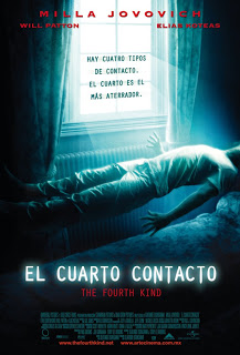 El Cuarto Contacto (The Fourth Kind) (2009) pelicula hd online