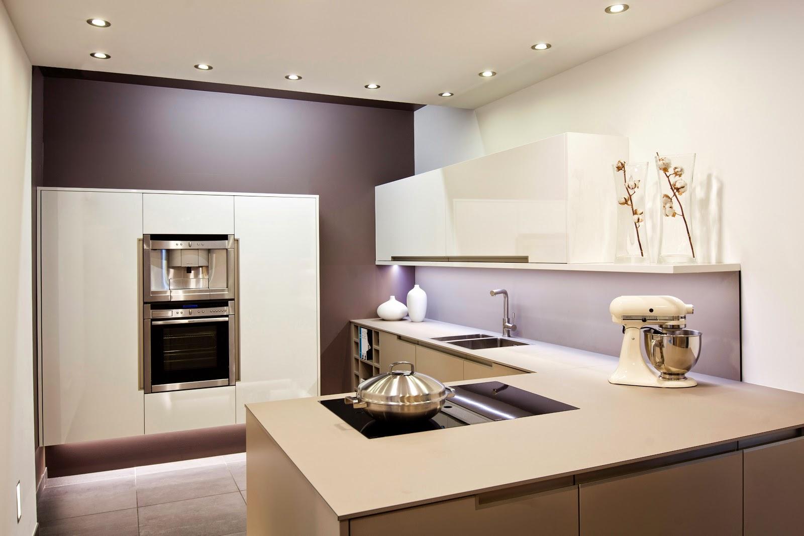 Laminaat In Keuken : Princess keukens luca inline een full laminaat keuken die bruist
