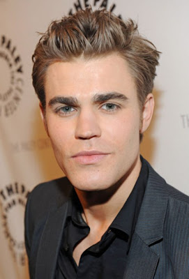 PAUL WESLEY CASUAL HAIRSTYLES