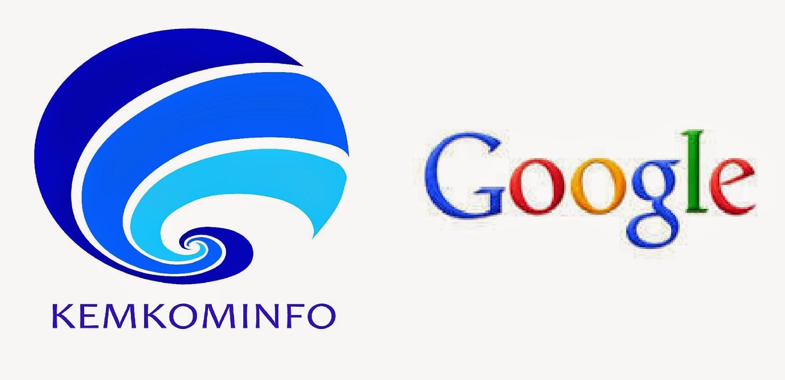 Google Dan Kemenkominfo Bekerja Sama Cegah Situs Terorisme